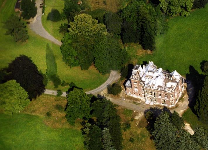 Chateau De Tribomont